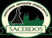 """Hurtownia Artykułów Liturgicznych """"SACERDOS"""""""